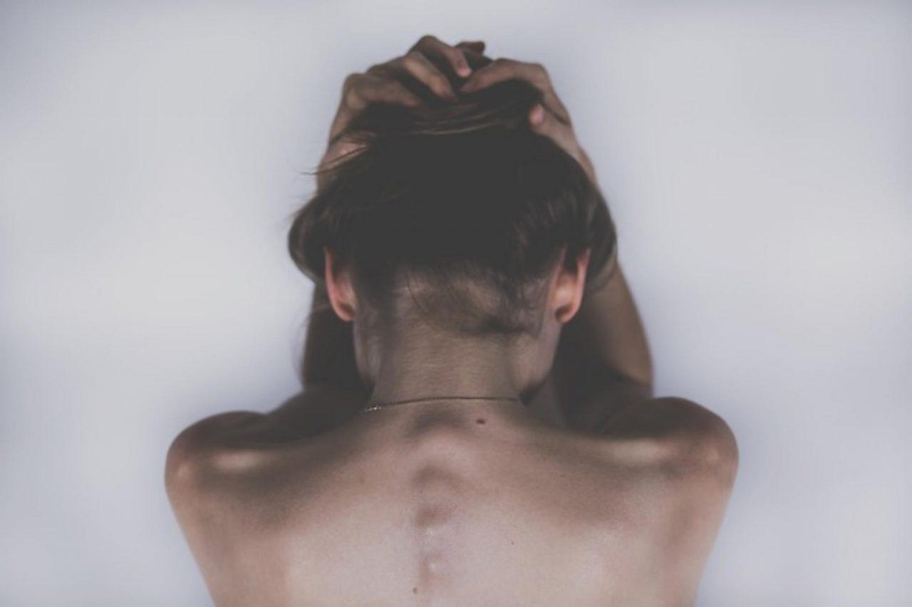 ból mięśni ramion