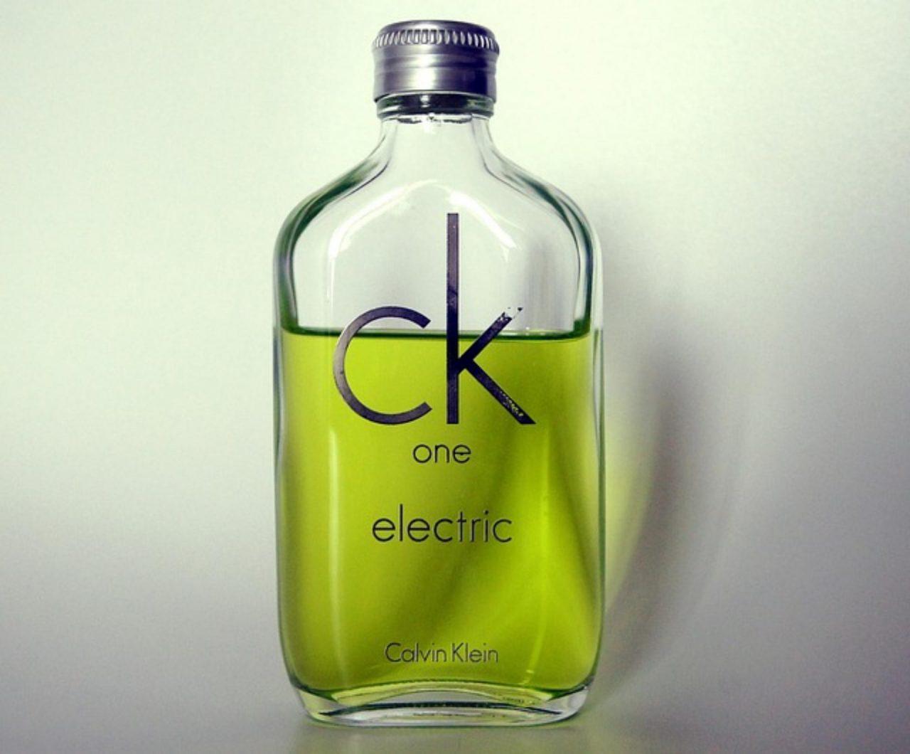 Perfumy Calvin Klein